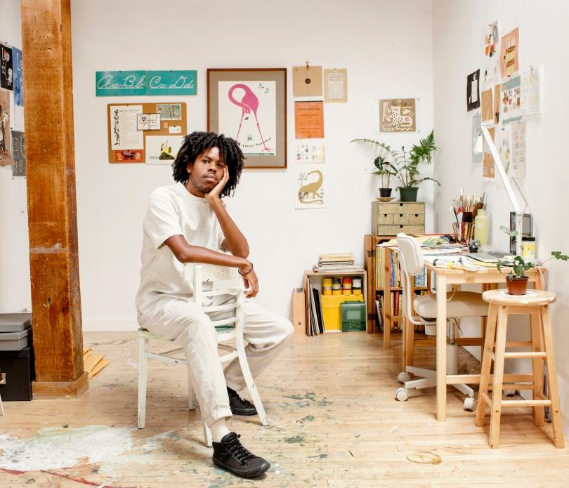 My Studio (1)
